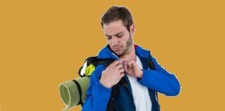 Rucksack richtig einstellen