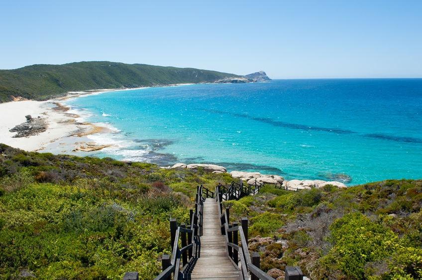 Rucksackreisen Australien