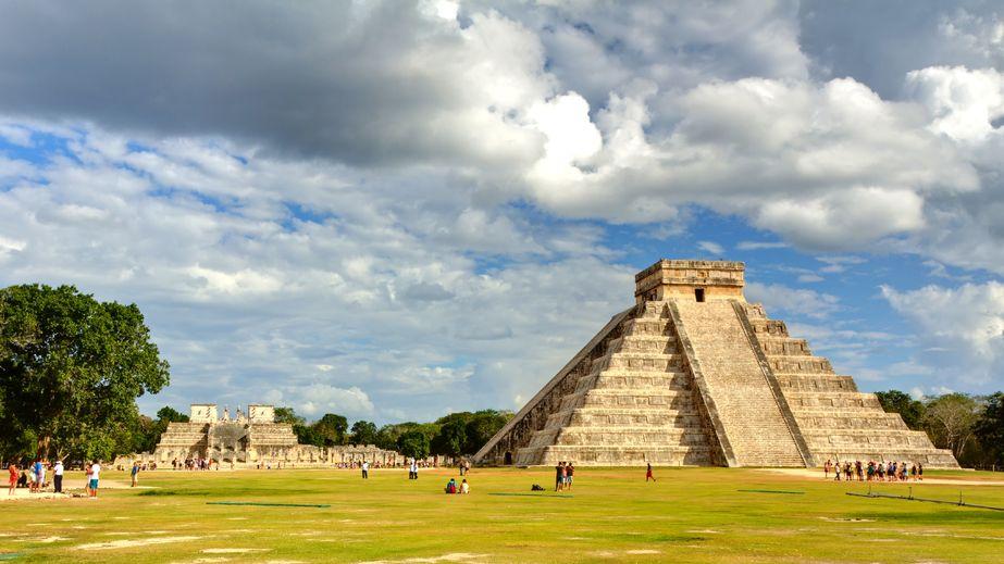 Rucksackreisen Mexiko