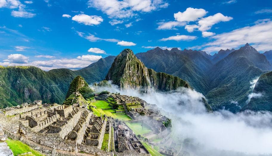 Rucksackreisen Peru