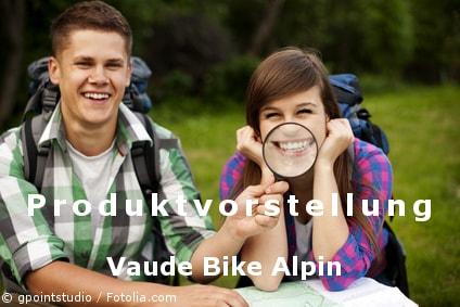 Vaude Bike Alpin