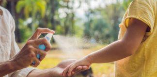 Aktiver Mückenschutz auf Reisen und richtiges vorbeugen