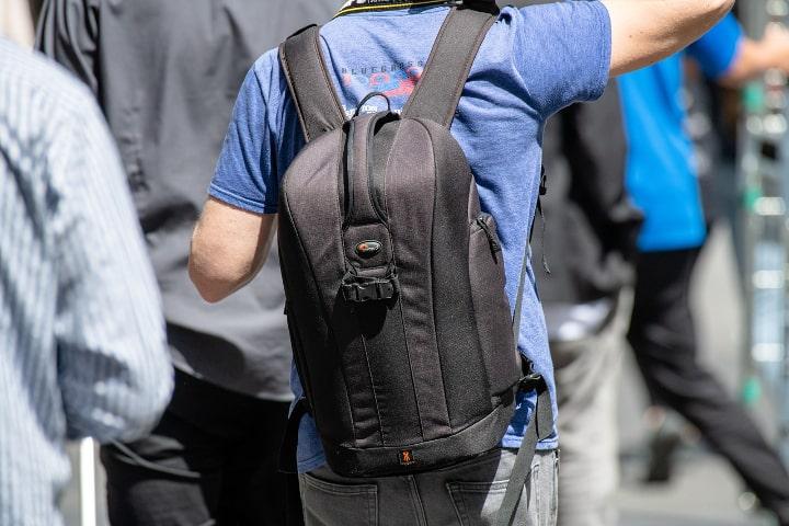 Diebstahlsicherer Rucksack Test Vergleich