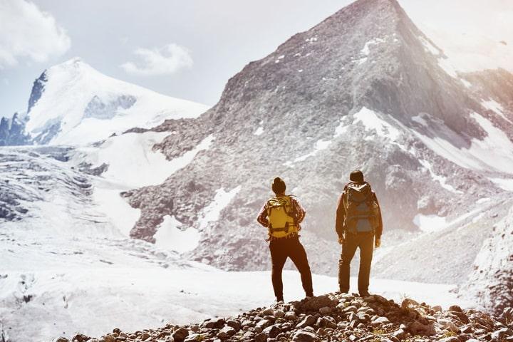 Alpin Rucksack Test Vergleich