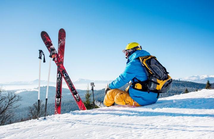 Skirucksack Test Vergleich
