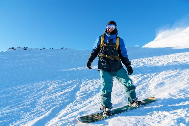 Snowboard Rucksack Test Vergleich