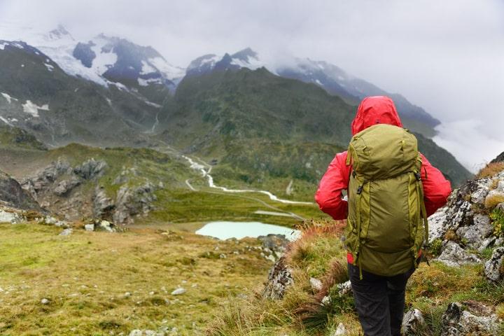 Trekkingrucksack Test & Vergleich