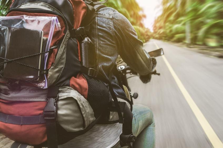 Motorrad Rucksack Testsieger Vergleich