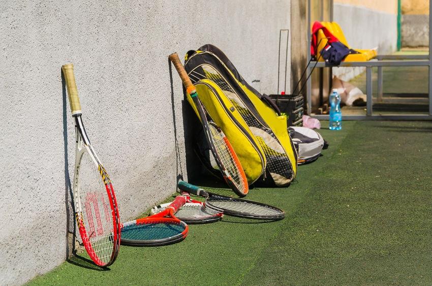 Tennisrucksack Test Vergleich