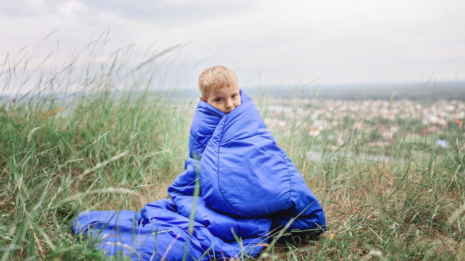 Der ultimative Kinderschlafsack (Test- ) Ratgeber