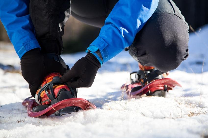 Der ultimative Schneeschuhe (Test-) Kaufratgeber